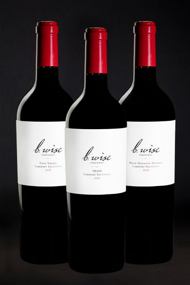 Cabernet Lovers Holiday 2018 Pack Image