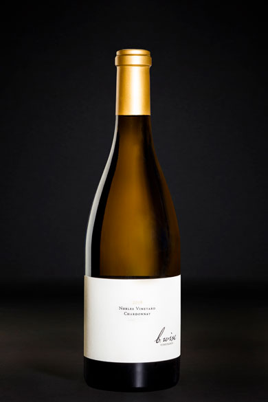 Chardonnay, Nobles Vineyard, Fort Ross-Seaview, 2015