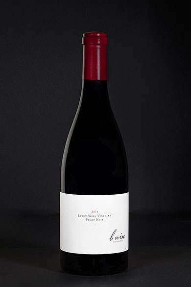 Magnum, Pinot Noir, Lucky Well Vineyard, Russian River Valley, 2014
