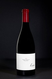 SAMPLE Cabernet Sauvignon, Moon Mountain District, Estate Grown, 2013